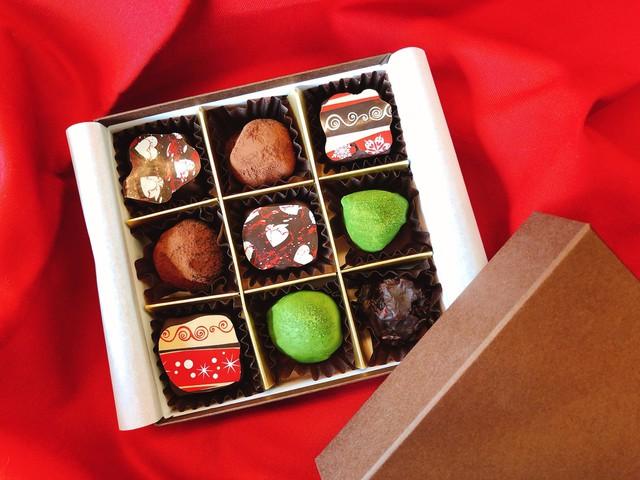 SEOKEY | 特別レッスン チョコレートアソートBOX