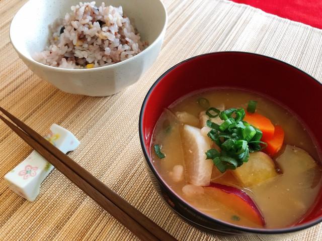 大阪 江坂 料理・天然酵母パン・ケーキ教室   お味噌イベント