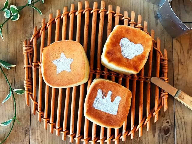 大阪 江坂 料理・天然酵母パン・ケーキ教室 | 特別レッスン 型から手作り キューブブレッド