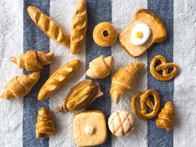 大阪 江坂 料理・天然酵母パン・ケーキ教室 | パンマグネット イベント♪