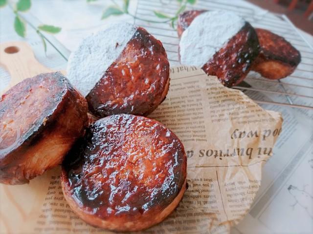 大阪 江坂 料理・天然酵母パン・ケーキ教室 | 特別レッスン レモンクリームのクイニーアマン