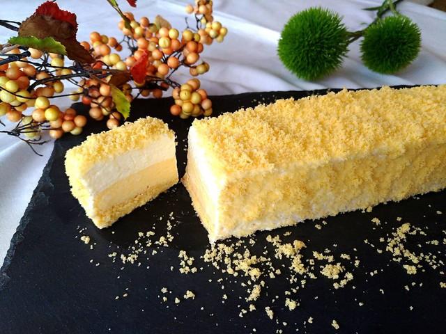 大阪 江坂 料理・天然酵母パン・ケーキ教室 | 特別レッスン ドゥーブルフロマージュ