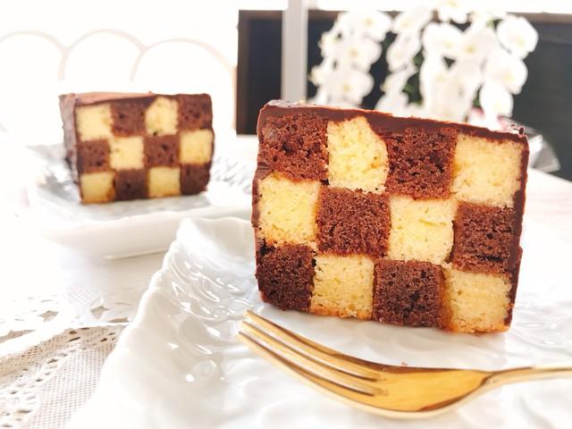大阪 江坂 料理・天然酵母パン・ケーキ教室 | 特別レッスン サンセバスチャンパウンドケーキ