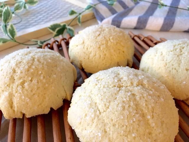 大阪 江坂 料理・天然酵母パン・ケーキ教室 | 復活レッスン 究極のメロンパン